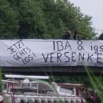 IBA & igs versenken