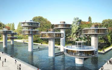 IBA Waterhouses